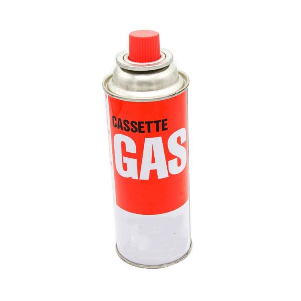 portable stove use Butane Gas Cartridge 400 ml/ portable stove gas/ portable camping gas